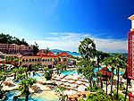 HoteL View : Centara Grand Beach Resort Phuket, Ocean View Room, Phuket