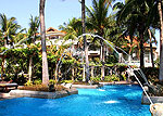 Swimming Pool : Centara Grand Beach Resort Samui, Beach Front, Phuket