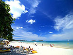 Beach / Centara Grand Beach Resort Samui, หาดเฉวง