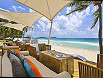 Beach Bar / Centara Grand Beach Resort Samui, หาดเฉวง