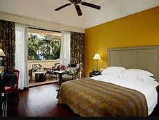 サムイ島 キッズルームありのホテル : センタラ グランド ビーチ リゾート サムイ(1)のお部屋「デラックス オーシャンフェーシング」