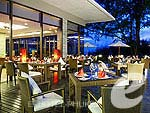 RestaurantGrand West Sands Resort & Villas Phuket