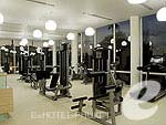 Fitness : Grand West Sands Resort & Villas Phuket, Serviced Villa, Phuket