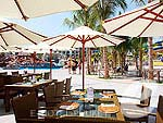 Cafe : Grand West Sands Resort & Villas Phuket, Couple & Honeymoon, Phuket
