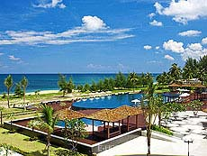 Grand West Sands Resort & Villas Phuket, Beach Front, Phuket