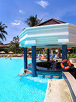 Poolside Bar : Centara Karon Resort, Meeting Room, Phuket