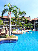 Swimming Pool / Centara Karon Resort, ฟิตเนส