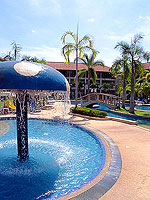 Kids Pool / Centara Karon Resort, ฟิตเนส