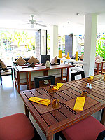 Restaurant : Centara Karon Resort, USD 50-100, Phuket