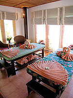 [Cenvaree Spa] : Centara Karon Resort, USD 50-100, Phuket