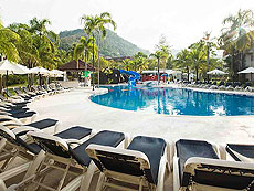 Centara Karon Resort, Couple & Honeymoon, Phuket