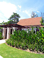 プーケット 5,000~10,000円のホテル : センタラ カロン リゾート(Centara Karon Resort)のカバナ 1ベットルーム プライベートプールルームの設備 appearance