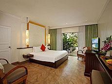 プーケット 5,000~10,000円のホテル : センタラ カロン リゾート(1)のお部屋「プレミアムデラックスアットトロピカル」