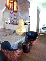 Lobby : Centara Kata Resort, with Spa, Phuket
