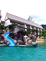 Swimming Pool / Centara Kata Resort, ฟิตเนส