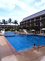 Swimming Pool / Centara Kata Resort, ห้องประชุม
