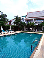 Swimming Pool : Centara Kata Resort, 2 Bedrooms, Phuket