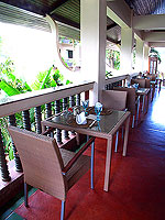 Restaurant : Centara Kata Resort, with Spa, Phuket