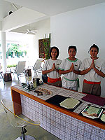 Tour Desk : Centara Kata Resort, 2 Bedrooms, Phuket