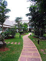 Corridor : Centara Kata Resort, 2 Bedrooms, Phuket