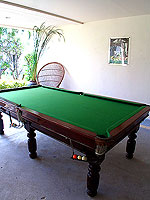 Pool Table / Centara Kata Resort, ฟิตเนส