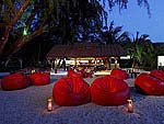 Beach Bar : Centara Koh Chang Tropicana Resort, Koh Chang, Phuket