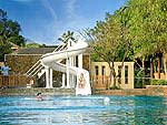 Swimming Pool : Centara Koh Chang Tropicana Resort, Koh Chang, Phuket
