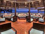 プーケット カロンビーチのホテル : センタラ ヴィラ プーケット 「Lobby」