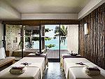 Spa : Centara Villas Phuket, Ocean View Room, Phuket