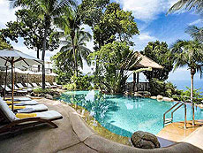 Centara Villas Phuket, with Spa, Phuket