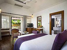 プーケット 5,000~10,000円のホテル : センタラ ヴィラ プーケット(1)のお部屋「デラックスビラシングル」