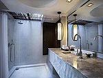 プーケット 5,000~10,000円のホテル : センタラ ヴィラ プーケット(Centara Villas Phuket)のデラックスヴィラルームの設備 Bath Room