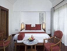 プーケット 5,000~10,000円のホテル : センタラ ヴィラ プーケット(1)のお部屋「デラックスオーシャンフェーシングビラ(シングル)」