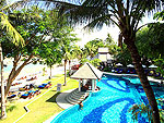 Swimming Pool : Centara Villas Samui, Other Beaches, Phuket