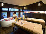 Spa : Centara Villas Samui, Other Beaches, Phuket