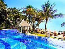 Centara Villas Samui, Couple & Honeymoon, Phuket