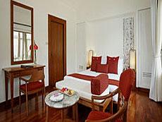サムイ島 10,000~20,000円のホテル : センタラ ヴィラ サムイ(1)のお部屋「デラックス ヴィラ」