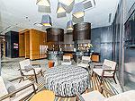 Lobby : Ashlee Hub Hotel Patong, Fitness Room, Phuket