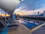 Swimming Pool / Ashlee Hub Hotel Patong, ฟิตเนส