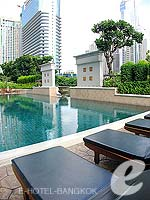 Swimming Pool : Grande Centre Point Hotel Ploenchit, Wireless Road, Phuket