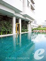 Swimming Pool / Centre Point Ploenchit Hotel, สยามประตูน้ำ