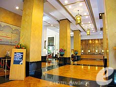 Grande Centre Point Hotel Ploenchit, Free Joiner Charge, Phuket