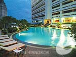 Swimming PoolCentre Point Silom Hotel