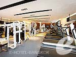 Fitness : Centre Point Silom, Connecting Rooms, Phuket