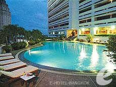 Centre Point Silom, Swiming Pool, Phuket