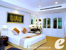 バンコク シーロム・サトーン周辺のホテル : センター ポイント シーロム(Centre Point Silom)のお部屋「2ベッドルーム プレミア スイート」
