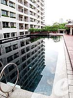 Swimming Pool : Centre Point Thong Lo, Sukhumvit, Phuket