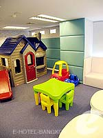 Kids Room / Centre Point Thong Lo,