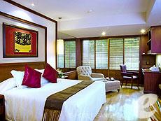 バンコク スクンビットのホテル : センター ポイント トンロー(Centre Point Thong Lo)のお部屋「1ベッドルーム エグゼクティブ スイート」