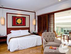 バンコク スクンビットのホテル : センター ポイント トンロー(Centre Point Thong Lo)のお部屋「2ベッドルーム エグゼクティブ スイート」